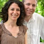 Liz and Dan Spevack