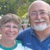 Minda & Ronnie Garr at