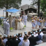 Levithan Rubenfeld Wedding