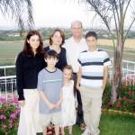 Shimoni Family