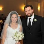 Laura and Ezra's Wedding