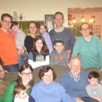 The Rabinowitz Ramahniks