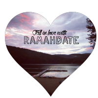 fall in love with ramahdate