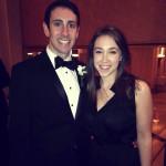 Shira Rimsky and David Gilboa