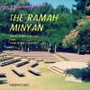 ramah minyan flyer 3-13