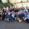 All-Ramah Birthright Trip, 2014