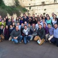 All-Ramah Birthright Trip, 2014