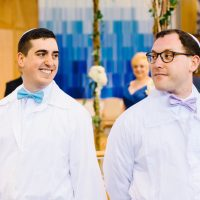 Daniel Olson & Ben Goldberg