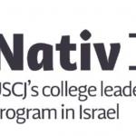 Nativ College Leadership Program